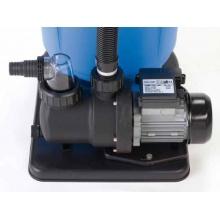 Steinbach Filterpumpe SPS100-1, Poolpumpe  Bild 1