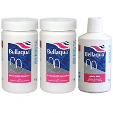 Sauerstoff-Granulat,BELLAQUA Wasserpflege, Pool BAYROL Bild 1