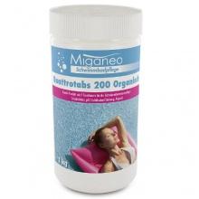 Miganeo, Multitabs Chlortabletten Wasserpflege Pool Bild 1