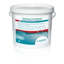 BAYROL 1199244 Chlorilong,Wasserpflege für Pool Bild 1