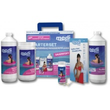 Medipool Aktivsauerstoff,Wasserpflege für Pool Bild 1