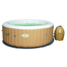 Bestway 54129B-03 Whirlpool Lay Z-Spa Palm Springs Bild 1