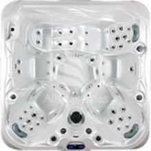 Oceanus Whirlpool Design Spa DS 200 Bild 1