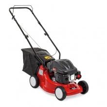 MTD 11CBB1JD600 Smart 395 PO Benzin-Rasenmäher Bild 1