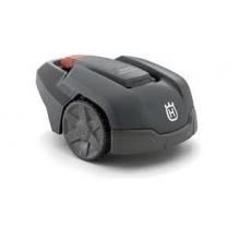 Husqvarna Automower 305 (granitgrau),Mähroboter  Bild 1