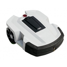 Denna L600 Rasenroboter, Mähroboter Li-Ion - Hellgrau Bild 1