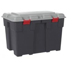 Aufbewahrungsbox, 185l, zweifärbig, ALLIBERT Bild 1