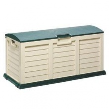 Kissenbox Jumbo XXL,Aufbewahrungsbox f Gartenauflagen Bild 1