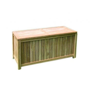 gartenbox holz offene lattung aufbewahrungsbox test. Black Bedroom Furniture Sets. Home Design Ideas
