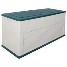 Kissenbox Ambition Auflagenbox milchweiß Ondis24 Bild 1
