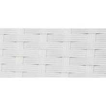 KMH, Kissentruhe,Auflagenbox aus weissem Polyrattan Bild 1