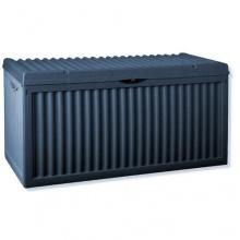 AUFLAGENBOX 120X52X54CM ANTHRAZIT von Profiline Bild 1