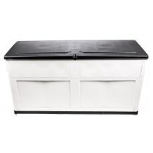 Multibox trendline, Kunststoff, Auflagenbox  Bild 1