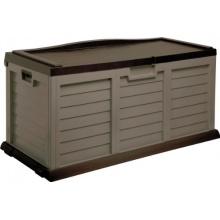 Kissenbox Jumbo-Sitzbox,Auflagenbox von Unimet Bild 1