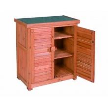 gartenschr nke im test auf experten test. Black Bedroom Furniture Sets. Home Design Ideas