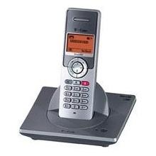 T-Com Sinus A 300i Schnurloses ISDN-Telefon Bild 1