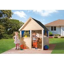 Weka Kinderspielhaus Tobi Bild 1