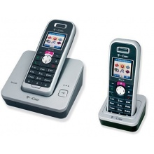T-Com Sinus 50 Collection DECT schnurloses Telefon Bild 1