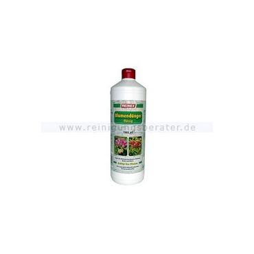 Reinex Blumendünger, flüssig, 1000 ml Bild 1