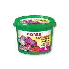 norax Langzeit-Blumendünger für Balkon-,u Blühpflanzen Bild 1