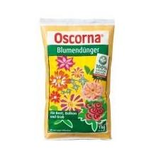 Oscorna Blumendünger, 1 kg Bild 1