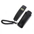 OLYMPIA 2162 schnurgebundenes Telefon schwarz Bild 1
