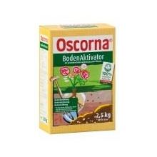 Oscorna Bodenaktivator, 2,5 kg Bild 1