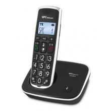 SPC Telecom 7608N Schnurloses Telefon mit großen Tasten  Bild 1