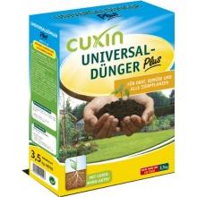 Cuxin Universaldünger plus Bodenaktivator, 5 kg Bild 1