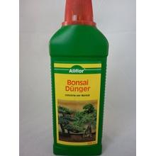 Allflor Bonsai Dünger 500ml Flüssigdünger Bild 1