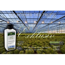 Bonsaidünger HIGHTECH, Premium Flüssigdünger Green24 Bild 1