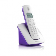 Motorola DECT C401 Schnurlose Analog Telefon Bild 1