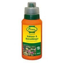frux ClassicLine Kakteen- und Bonsaidünger, 250 ml Bild 1