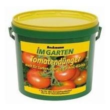Beckmann Tomatendünger 1,0 kg,Gemüsedünger  Bild 1