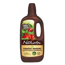 Naturen Bio Tomaten u Kräuter Nahrung,Kräuterdünger,1l Bild 1