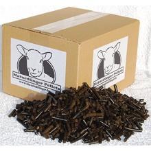 5 kg Schafdünger Pellets , Universal Naturdünger Bild 1