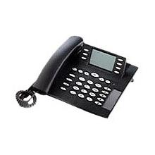 T-Concept PX722 - ISDN-Telefon - schwarzblau Bild 1