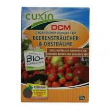 Cuxin 50104 Organischer Obstdünger für Beeren, 3,5 kg Bild 1
