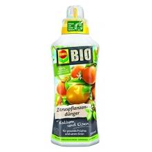 Compo Obstdünger Bio Zitruspflanzendünger, 500 ml Bild 1
