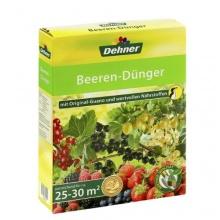 Dehner Beerendünger, 2.5 kg, Obstdünger Bild 1