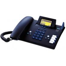 Siemens Gigaset 4135 ISDN mitternachtsblau Bild 1