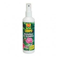 Compo Orchideendünger Blattpflege für Orchideen, 250ml Bild 1