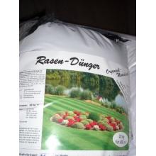 Rasendünger von Rasendünger Organisch Mineralisch Bild 1