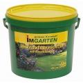 Beckmann im Garten Unkrautvernichter,Rasendünger 5 kg Bild 1