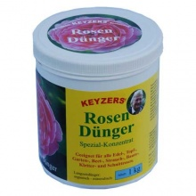 Keyzers Rosendünger Spezialkonzentrat NPK 6-8-8 1000g Bild 1