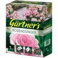 Rosendünger 1 kg von Gärtners Bild 1