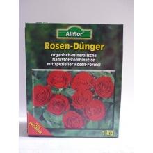 Rosen-Dünger 1kg plus magnesium von GardenPalms Bild 1