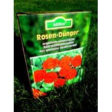 Allflor 2,5Kg Rosendünger organisch-mineralisch  Bild 1