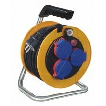 Brennenstuhl Brobusta® Kompakt Kabeltrommel Bild 1