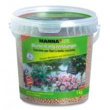 MannaCote Blumenlangzeit Universaldünger,Mineralisch Bild 1